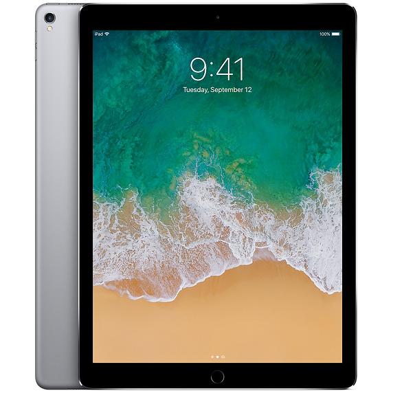 ඇපල් iPad Pro 12.9 (2017) 512ජීබී